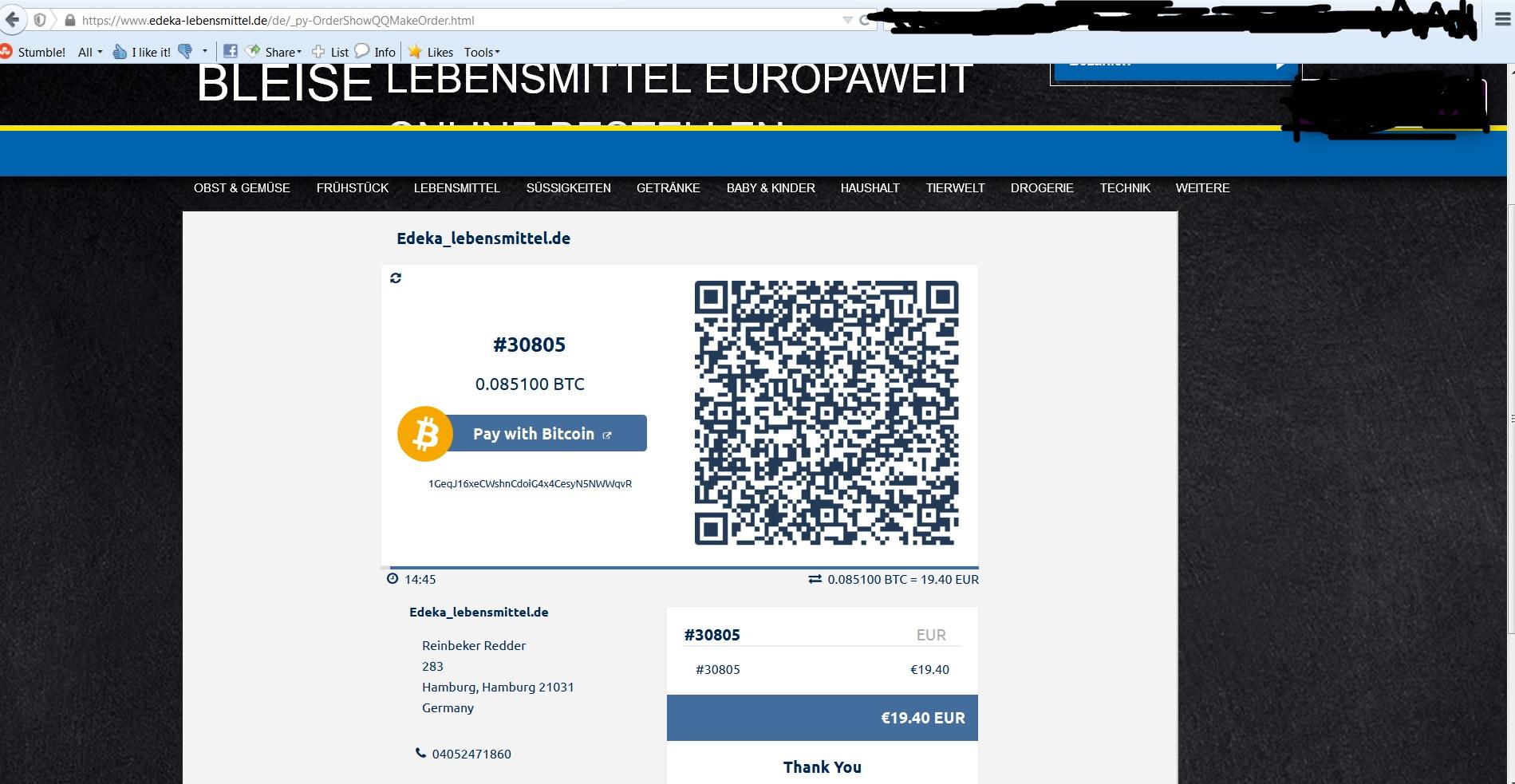 bitcoin-akzeptanzstelle-edeka-smallprices24.com